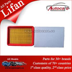 All Lifan 620 Lifan 320 Lifan 250cc parts LBA1109102 Air Filter