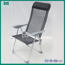 High Quality portable beach chair folding beach lounger
