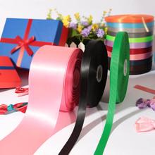 High quality narrow satin ribbon wholesale