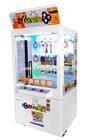 Key Master - Plush Toy Claw Crane Machine Coin Operated Push Gift Machine
