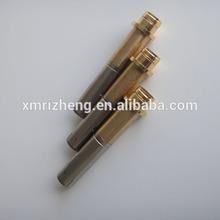 Tight Brass Pen Tube for Assemble Pen, Brass Tube for Electronic Cigarette