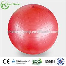 75cm fitness ball antiburst gym ball