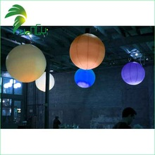 Hot Sale inflatable led lighting star for event/party decoration