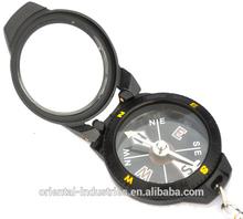 Brass Compass #43-2A