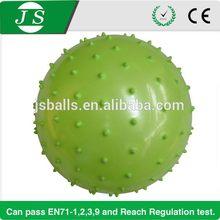 Beautiful updated body massage plastic ball