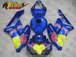 Customized Motorcycle Fairings Kits for Honda CBR1000RR 2004 2005