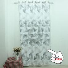 elegant arabic curtain classic village style decoration window curtain