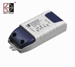 12W 350mA constant current LED driver with SAA