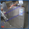 hot selling professional frozen meat flaker machine
