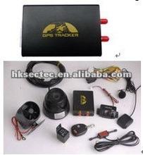 vehicle GPS Tracker 106b