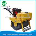 Vibrador del suelo a mano compactador de rodillo compactador( fyl- 700c)