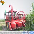 4qz-1800 auto- propulsado cosechadora de forraje de maíz para ensilaje