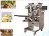 Stainless steel long cookies making machine