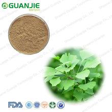 Nature Good quality 24/6 Ginkgo Biloba Extract