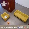 dubai muebles sofá de piso barato muebles de peluquería