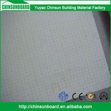 High Density Mgo Panels Fireproof Magnesium oxide board mgo sheet