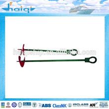Good Quality Marine Screw Anchor for mooring