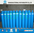 DOT/TPED/CE/ High Pressure Argon Gas Cylinder