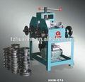 Yuhuan pipe laminación de la máquina de flexión hhw-g76