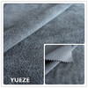 cheap polyester faux suede fabric for garment/sofa/bags