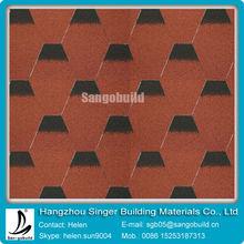 SGB 30-50 Years Asphalt Roof,High Quality Roof,Roof Laminated asphalt roof Details