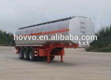 8 CBM water trucks for in uae /mini semi trailer for sale (other volumn optional)