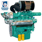 1500rpm 360kW Googol PTA890M1 Diesel Engine for Marine