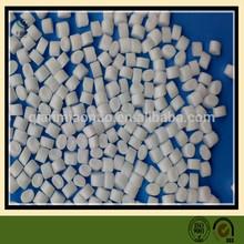 white PET granules IV.0.8 bottle grade, Plastic PET price of bottle materials