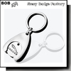 promotional trolley token, coin keyring,shopping trolley coin keyring