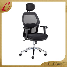 Factory price modern manager office furniture partitions