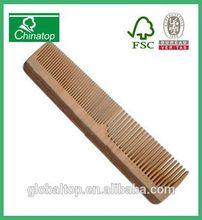 Hair Brush Wood Hair Comb,Wood Comb,hair brush and comb sets