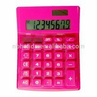 Desktop calculator, china supplier/ HLD-804