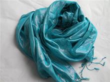 Fashion lurex rayon scarf with high quality ,hangzhou wholesale