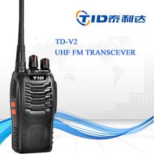 portable radio 4 way portable radio transceiver tour guide