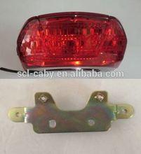 SCL-2012060129 HORSE II Motorcycle Rear light