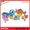 wholesale inflatable fish animal toys for promotion