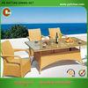 2014 rattan furniture table aluminium supplier johor bahru