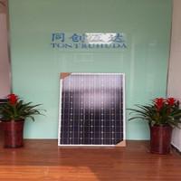 Manufacturer Grade A Monocrystalline Silicon or Polysilicon 50w 80w 100w 150w 200w 250w 300w 500w solar panel/Solar cell