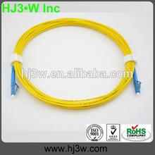 LC-LC SM SIMPLEX fiber optic cable making equipment