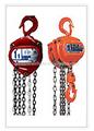 5 toneladas entrega polipasto de cadena manual/la construcción de herramientas para la construcción y el equipo