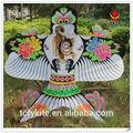 Oiseaux avaler kite, kite publicité oiseaux avaler, oiseaux avaler kite traditionnels