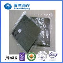 High Quality Japanese style seaweed Roasted Seaweed Yaki Sushi Nori Producer ON SALE FDA BRC KOSHER