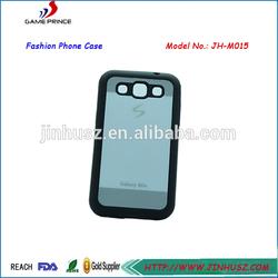 TPU + PC Phone Case for SAMSUNG I8552 Galaxy Win