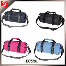 Custom sport bag men nylon sport bag for gym