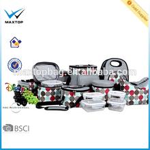 aluminium foil cooler bag in china manufacturer