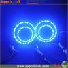 High Brightness Varied Size LED Angel Eyes Ring led light ring