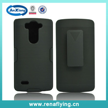 China supplier combo case for lg g3 mini d725