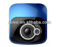 GPS Tracker hd digital video camera compression used accident car dvr