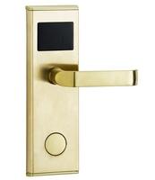 Top grade stainelss steel digital hotel door lock, free software