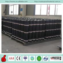 Water resistant 3mm thickness SBS membrane waterproof bitumen